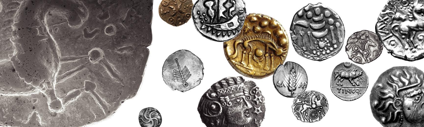 British Iron Age Coins